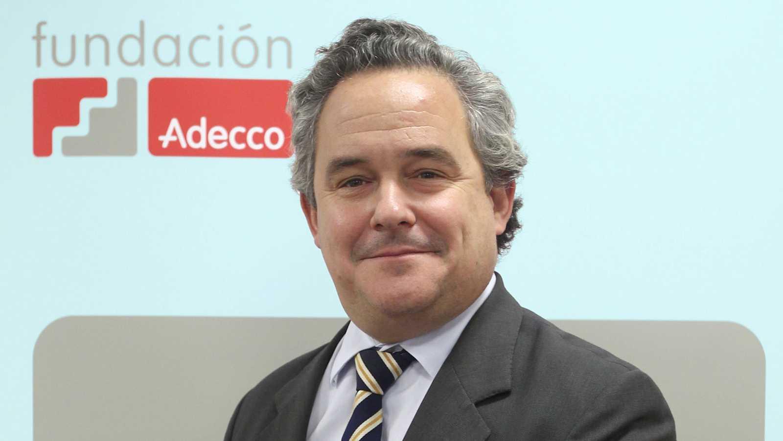 Si se quiere, se puede - Hablamos de empleo con el Director de la Fundación ADECCO - 07/01/16 - escuchar ahora