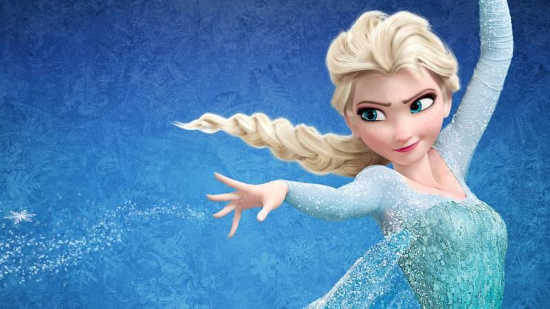 Vamos al cine - Las nuevas princesas de Disney - 10/01/16 - escuchar ahora