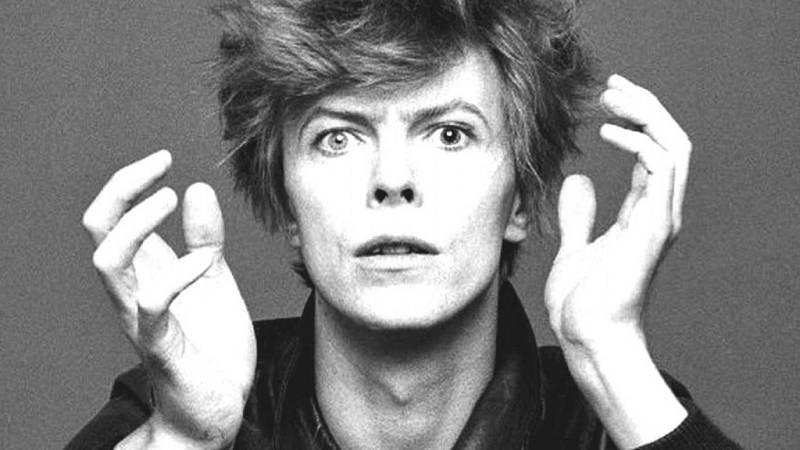 Hoy empieza todo con Marta Echeverría - Adiós a Bowie - 11/01/16 - escuchar ahora