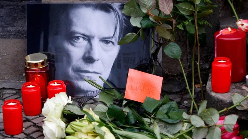 Radio 5 Actualidad - Muere David Bowie - Escuchar ahora