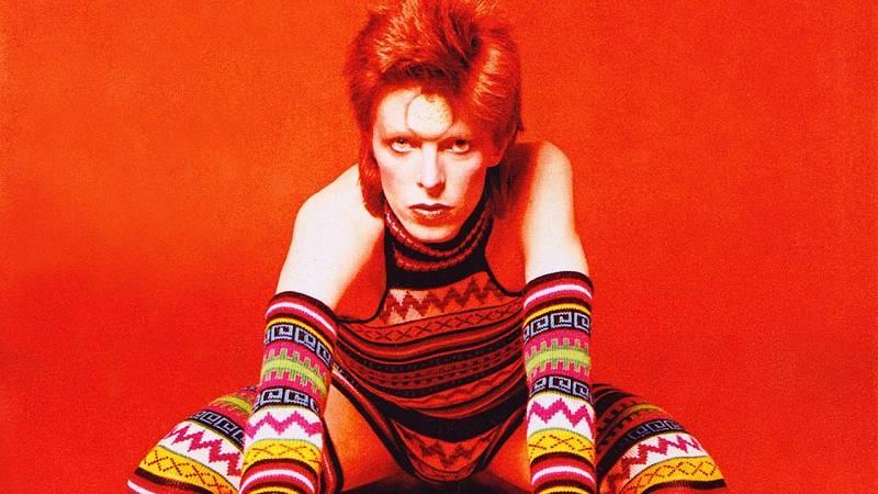 Disco grande - Mis recuerdos y vivencias sobre David Bowie - 11/01/16 - escuchar ahora