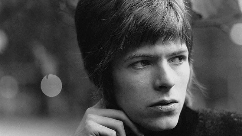 Capitán Demo - David Bowie: maquetas y primeras grabaciones - 11/01/16 - escuchar ahora