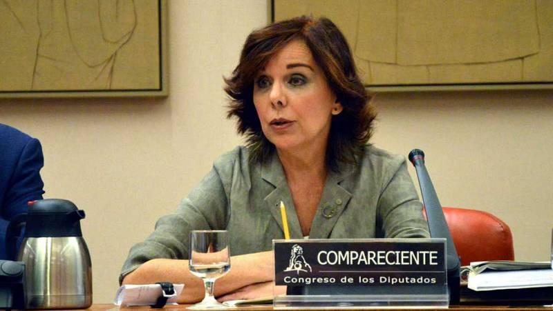"""24 horas - Ester Arizmendi: """"En España no hay cultura de la transparencia"""" - 12/01/16 - Escuchar ahora"""