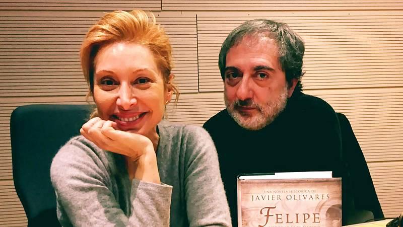 La observadora - Javier Olivares - 16/01/16 - escuchar ahora
