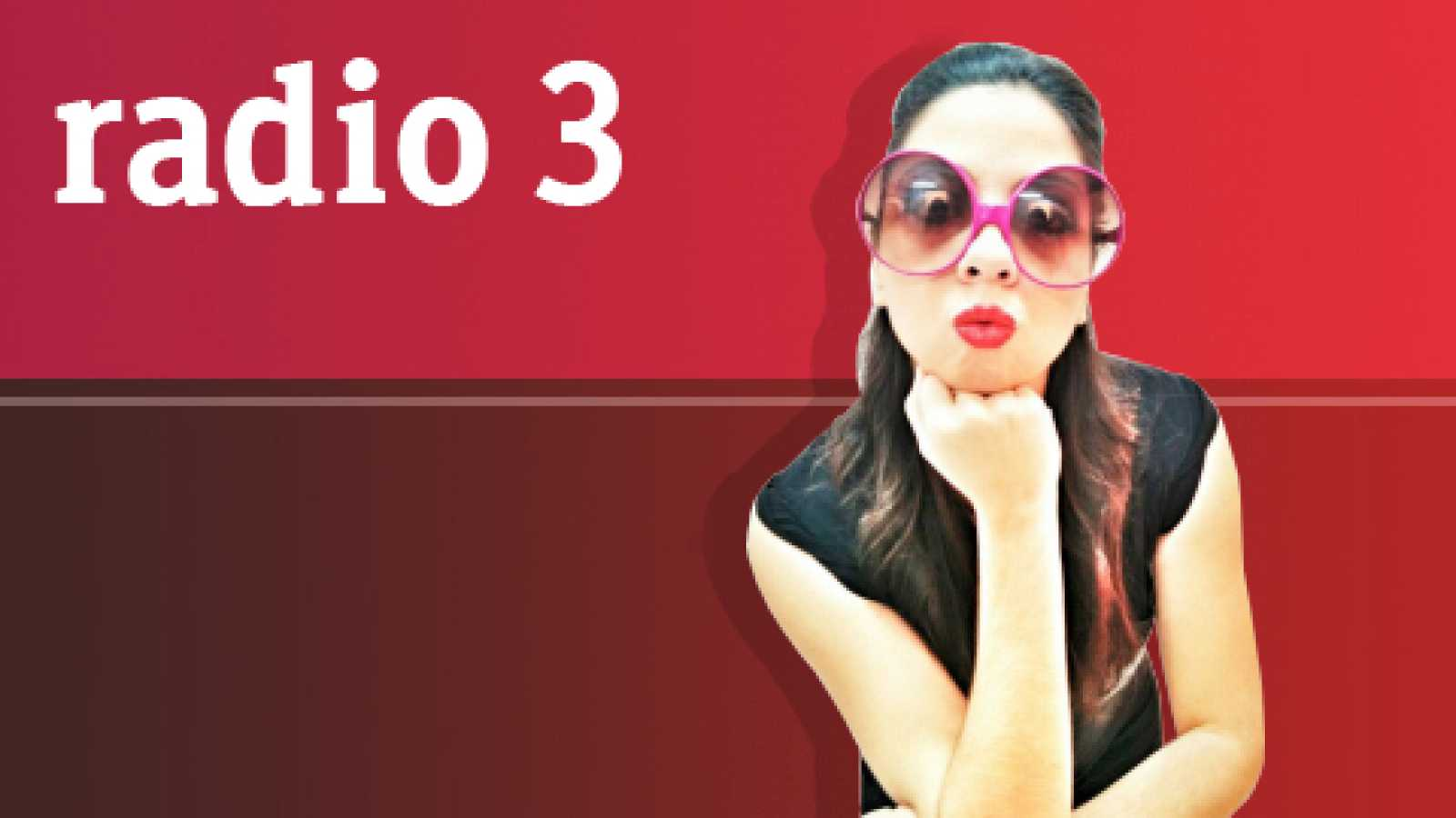 Router con Paloma Cortina - Series - Cabanyal Z - 30/01/16 - Escuchar ahora