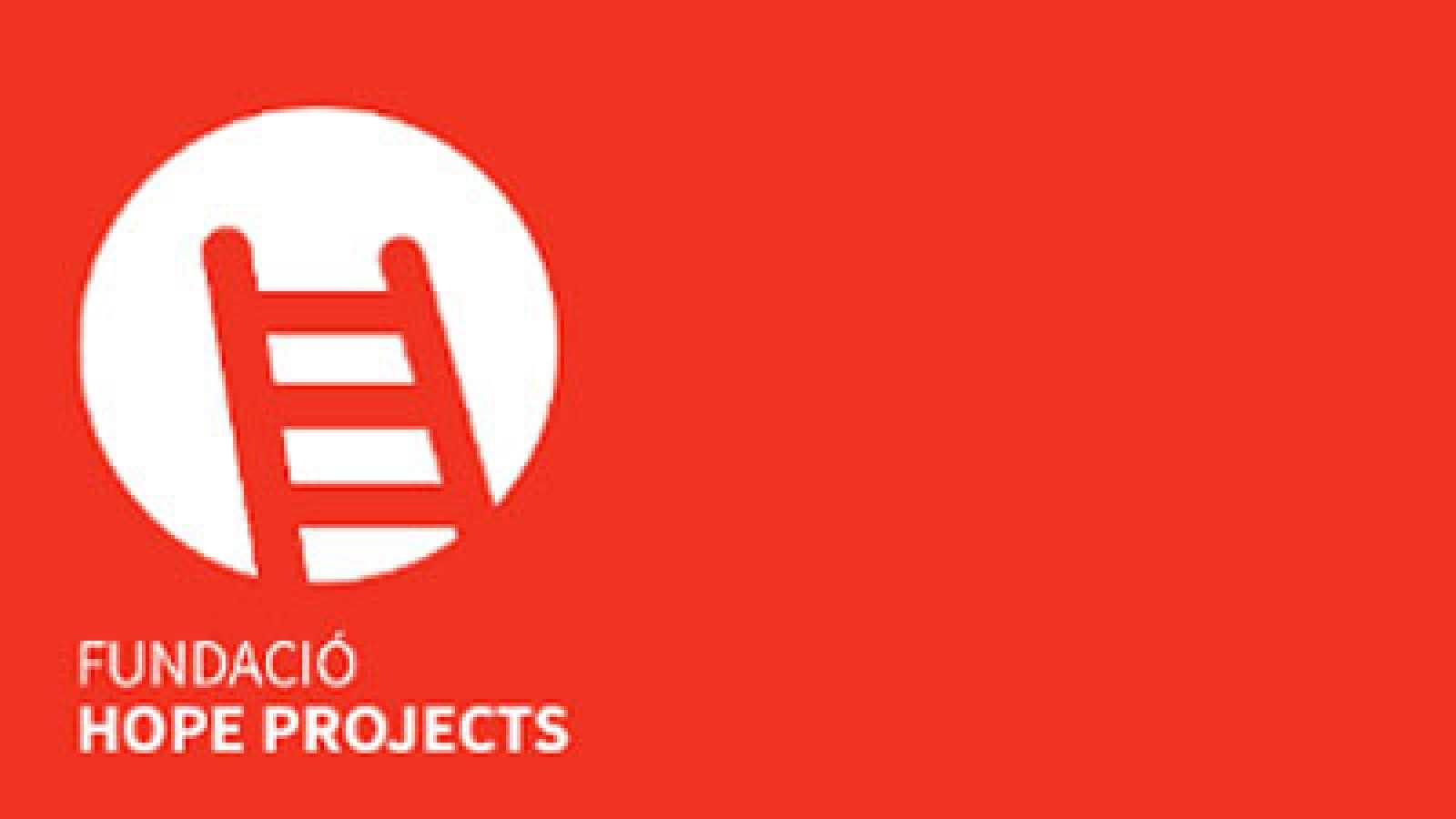 Preferències - Pol Merino i Marcelo Miranda, de la fundació Hope Projects