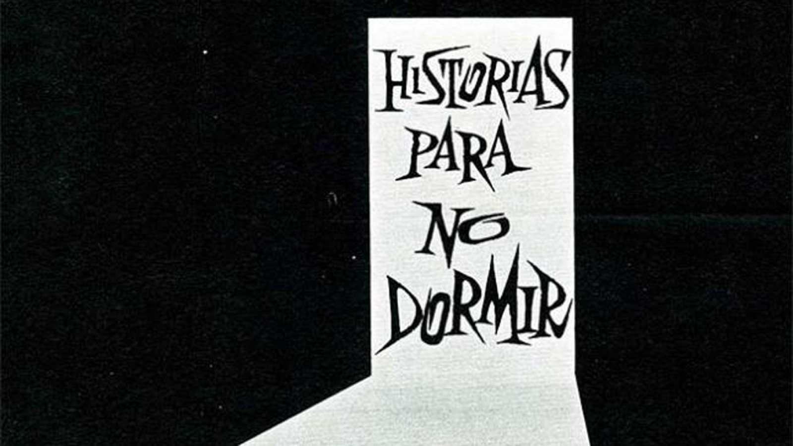 Esto me suena. Las tardes del Ciudadano García - 50 años de 'Historias para no dormir'