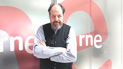 Las mañanas de RNE - José María Pou es el exitoso 'Sócrates' de Mario Gas - Escuchar ahora