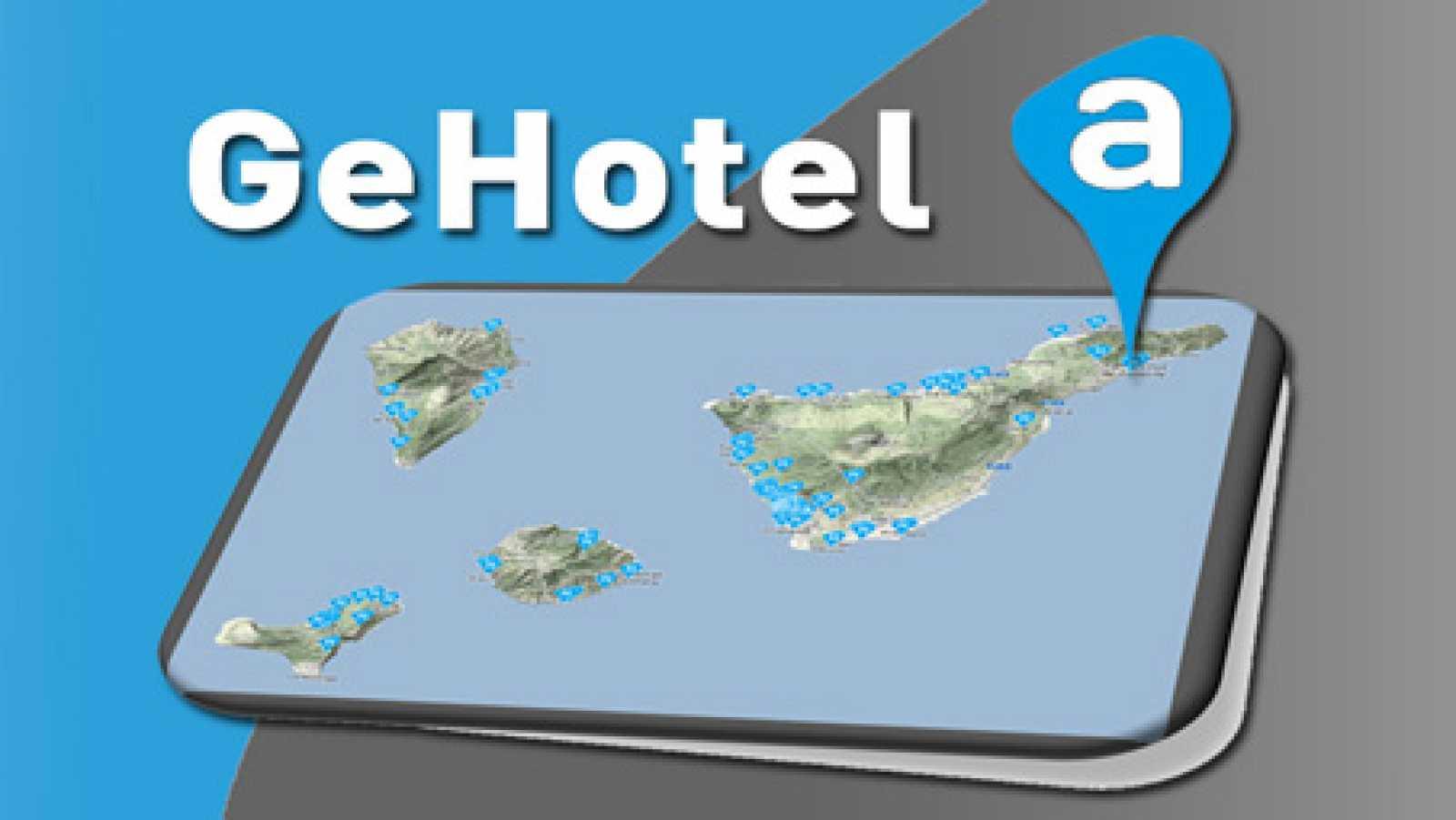 Turismo en comunidad - Gehotel, un proyecto canario para geolocalizar y virtualizar las empresas turísticas - 10/02/16 - escuchar ahora