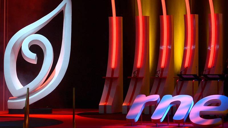 Las cuñas de RNE - La gala de los Premios El Ojo Crítico de RNE, el próximo martes 16 de febrero - Escuchar ahora