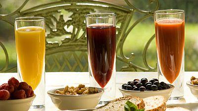 Entre probetas - Antioxidantes, zumos y voluntarios - 17/02/16 - Escuchar ahora