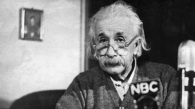 Letras en juego - 'Einstein, citas famosas y leyendas urbanas' - 22/02/16 - Escuchar ahora