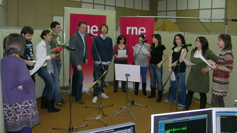 Radiopasión - Radiopasión 2007 - Segunda hora - 24/12/07 - Escuchar ahora