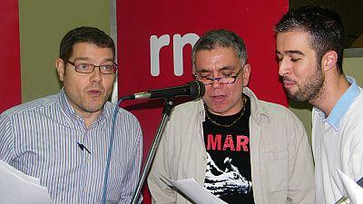 Radiopasión - Radiopasión 2007 - Primera hora - 24/12/07 - Escuchar ahora