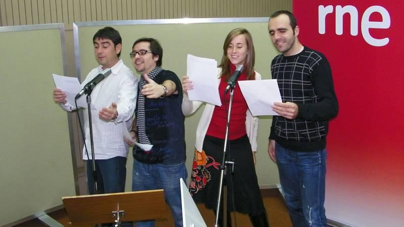 Radiopasión - Radiopasión 2007 - Tercera hora - 24/12/07 - Escuchar ahora