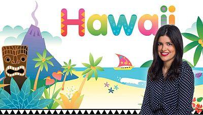 La estación azul de los niños - Hamlet, Warhol, Hawai y México - 27/02/16 - escuchar ahora