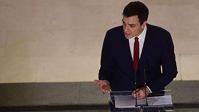 Las mañanas de RNE - Predebate de investidura con representantes del PP, PSOE, C's, Podemos, PNV e IU - Escuchar ahora