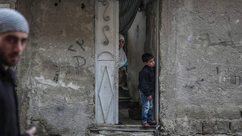 Radio 5 Actualidad - La tregua en Siria, pendiente de un hilo - Escuchar ahora