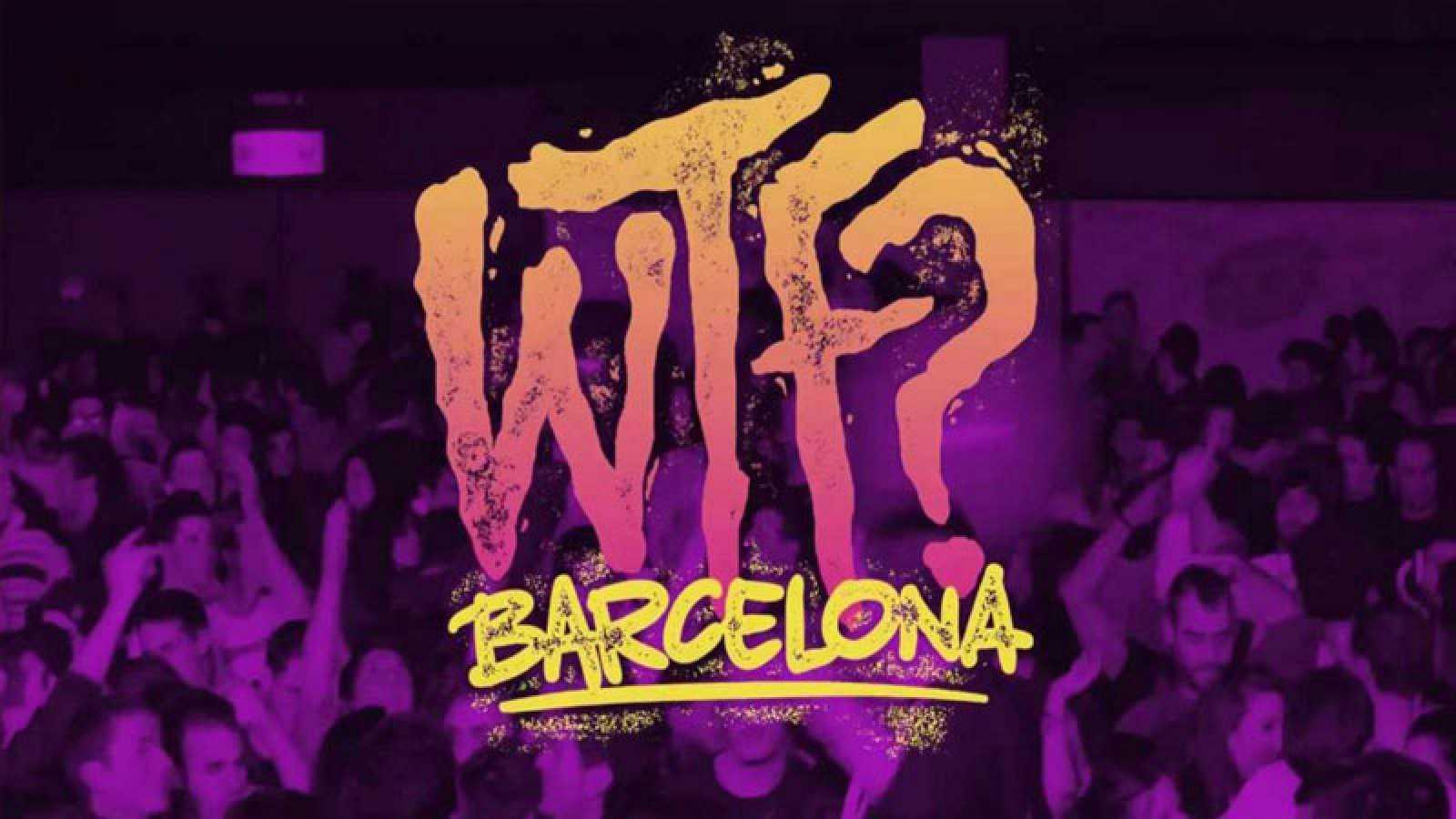 Preferències - Parlem via telefònica amb Fèlix, un dels organitzadors de les 'WTF? Parties'