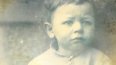 'Mi resiliencia', la dura infancia de un niño en Auschwitz y Mauthausen - Escuchar ahora