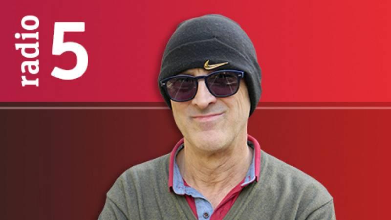 Universo pop - 'Tributo a Manolo Tena' - 07/03/16 - Escuchar ahora
