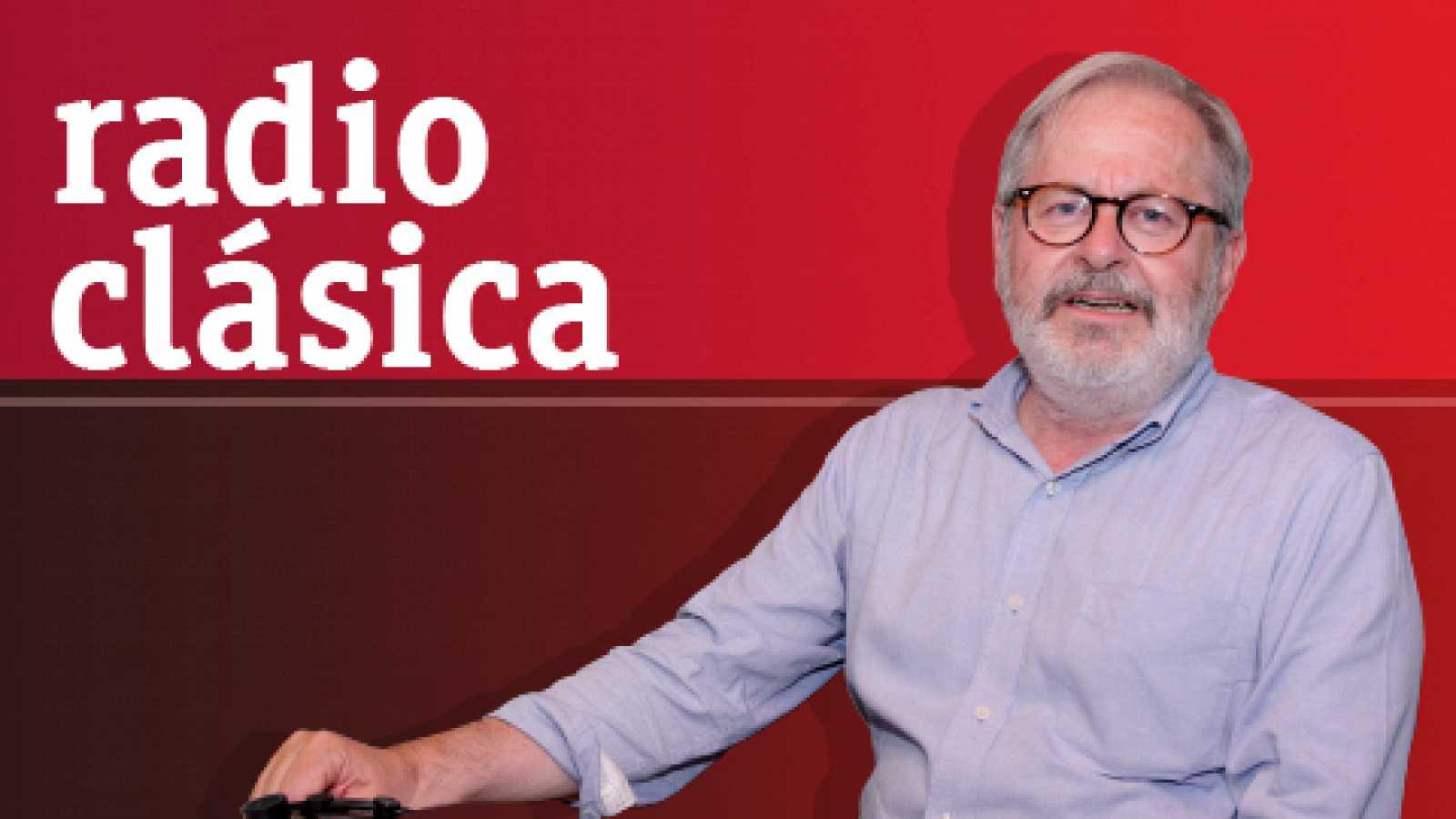 Juego de espejos - Estrella de Diego - 07/03/16 - escuchar ahora