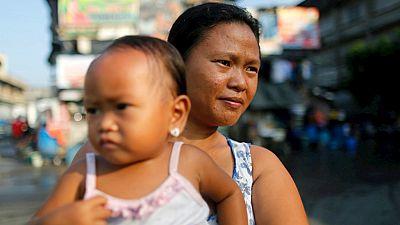 Países en conflicto - Día de la mujer - Escuchar ahora