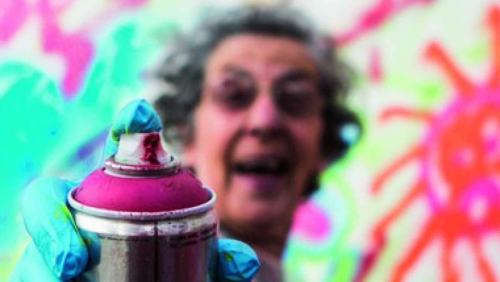 Artesfera - Una madre tan punk - 08/03/16 - escuchar ahora