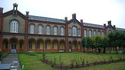 Preguntas a la historia - ¿Cuál es el primer museo psiquiátrico de Europa? - 10/03/16 - Escuchar ahora