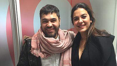 Las mañanas de RNE - Alba Molina rinde homenaje a sus padres en su último disco - Escuchar ahora