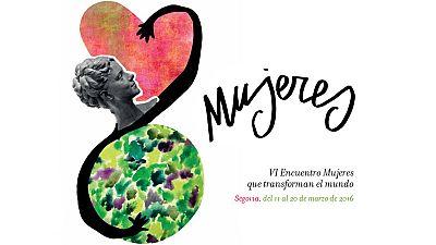 Las cuñas de RNE - 'Tolerancia cero', en el VI Encuentro de Mujeres que Transforman el Mundo de Segovia - Escuchar ahora