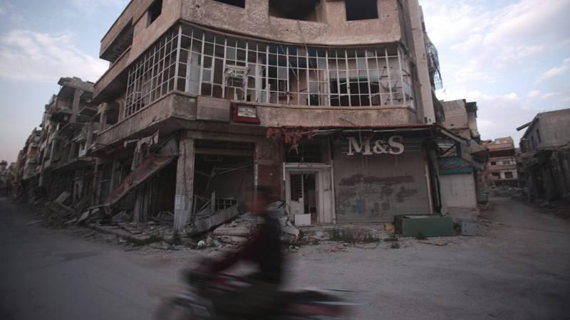Diario de las 2 - Las negociaciones de paz de Ginebra, esperanza de millones de sirios - Escuchar ahora