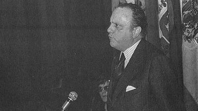 Documentos RNE - La Ley de Prensa de 1966. La libertad bajo sospecha - 22/08/16 - escuchar ahora