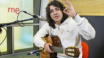 Las mañanas de RNE - Javi Canero rinde homenaje a su padre con 'Recordando al Fary'