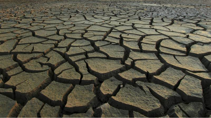 Entre paréntesis - Etiopía sufre su peor sequía desde 1984 - Escuchar ahora