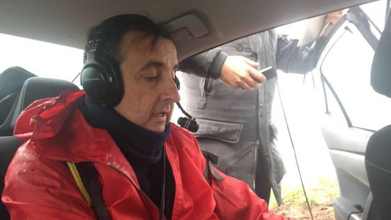 Las mañanas de RNE - La desesperación de los refugiados según Miguel Ángel Ramón Tous, de Médicos del Mundo - Escuchar ahora