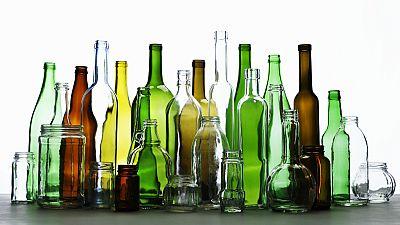Generación verde - Volvemos a batir récord en reciclaje de vidrio - Escuchar ahora