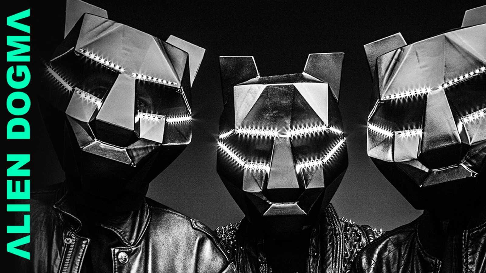 Alien Dogma - 2FAST - Escuchar ahora