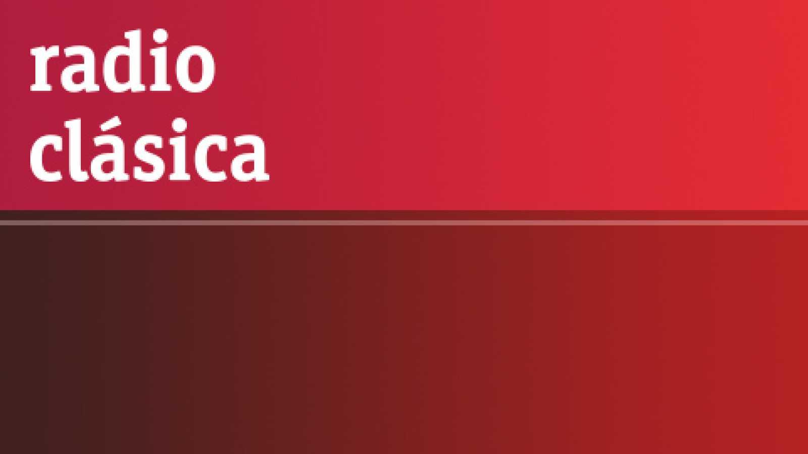 Viaje a Ítaca - Clasicismo oculto: Novedades discográficas - 18/03/16 - escuchar ahora