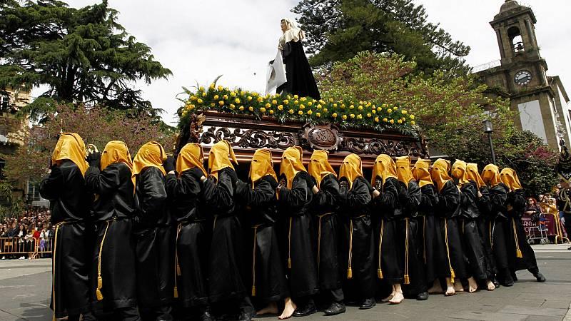 Contra viento y madera - Marchas procesionales de Semana Santa - 20/03/16 - escuchar ahora
