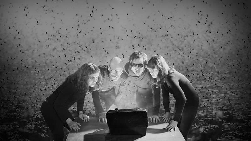 """Disco Grande - Ahí viene """"La plaga"""" de Terrier - 21/03/16 - escuchar ahora"""