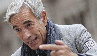 Diario de las 2 - RNE otorga al actor Imanol Arias el Premio Especial Sant Jordi de Cinematografía a la Trayectoria