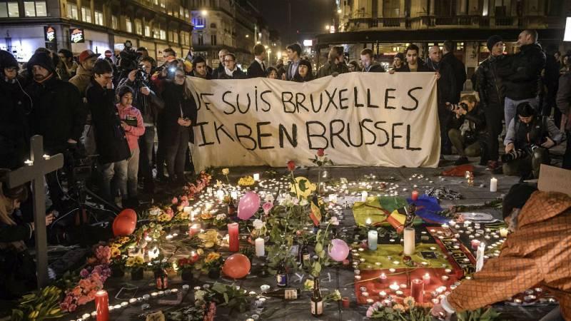 """Las mañanas de RNE - Iratxe García, eurodiputada socialista, sobre los atentados de Bruselas: """"Europa ha cometido errores"""" - Escuchar ahora"""