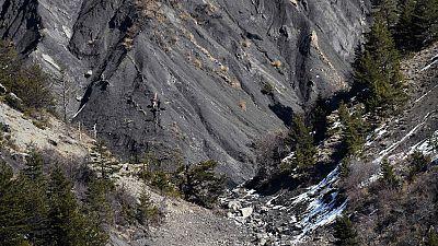Por todo lo alto - Un año del accidente de Germanwings - 23/03/16 - Escuchar ahora