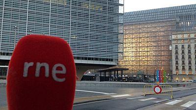Las mañanas de RNE - Nuestro especial desde Bruselas, en cuatro minutos - Escuchar ahora