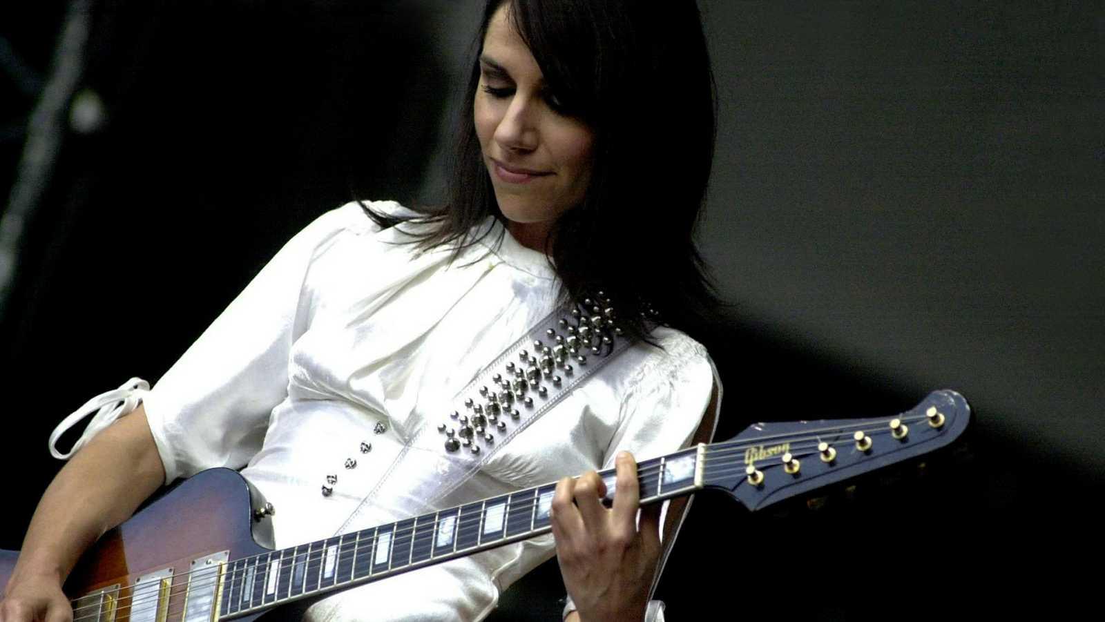 La madeja - Chicas y Guitarras - 27/03/16 - escuchar ahora