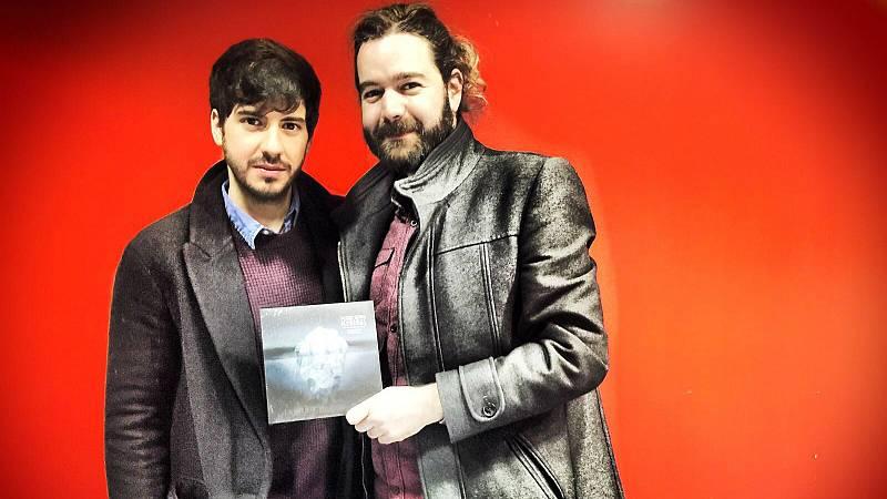 En Radio 3 - Jacobo Serra y Juanma Latorre - 26/03/16 - escuchar ahora