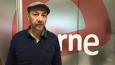 """Las mañanas de RNE - Fabián Carbone: """"El bandoneón aportó al tango un carácter más temperamental y nostálgico"""" - Escuchar ahora"""