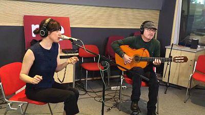 Las mañanas de RNE - El fado castellano de María Berasarte - Escuchar ahora