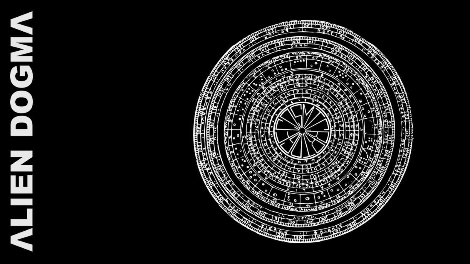 Alien Dogma - Cosmology  - Escuchar ahora